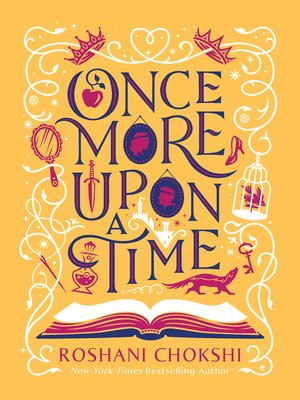 cover image of Once More Upon a Time