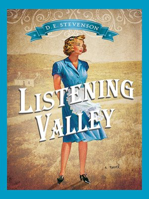 cover image of Listening Valley