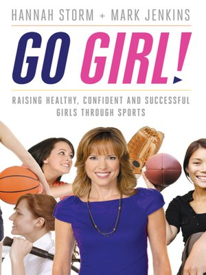 cover image of Go Girl!
