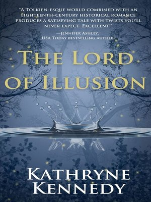 cover image of The Lord of Illusion
