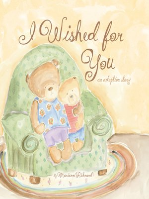 cover image of I Wished for You