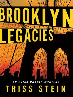 cover image of Brooklyn Legacies