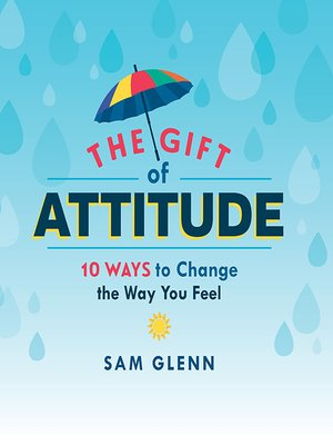 cover image of The Gift of Attitude