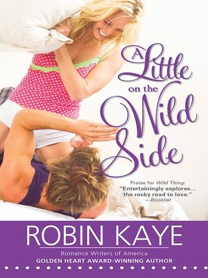 cover image of A Little on the Wild Side