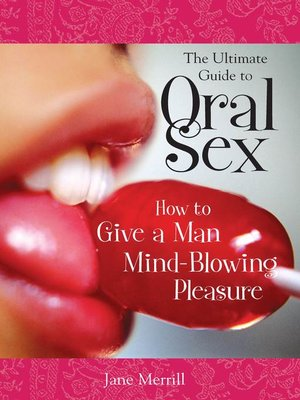 tips on giving oral sex dutchess black ink sex tape