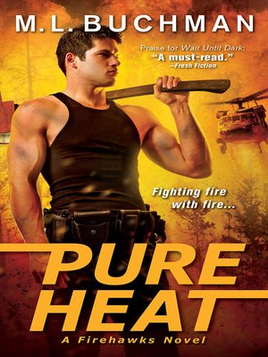 cover image of Pure Heat