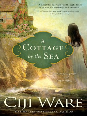 cover image of A Cottage by the Sea