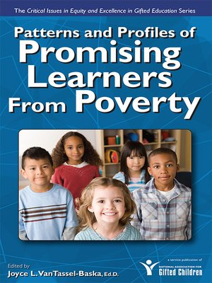 cover image of Patterns and Profiles of Promising Learners from Poverty