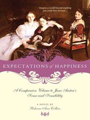 cover image of Expectations of Happiness