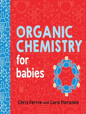 cover image of Organic Chemistry for Babies