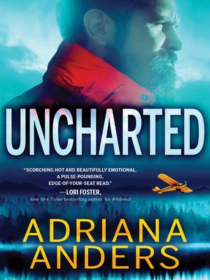 cover image of Uncharted