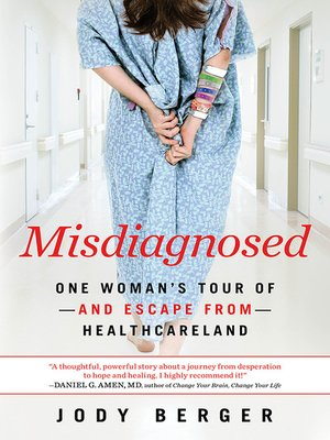cover image of Misdiagnosed