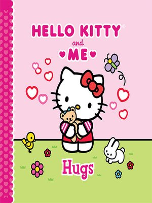 cover image of Hugs