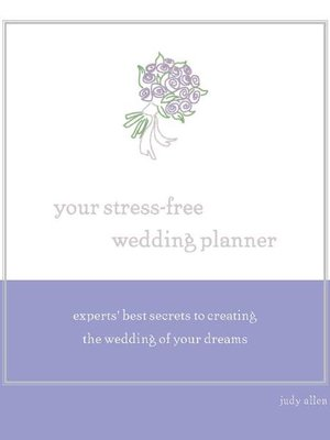 cover image of Your Stress-Free Wedding Planner