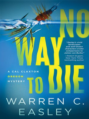 cover image of No Way to Die