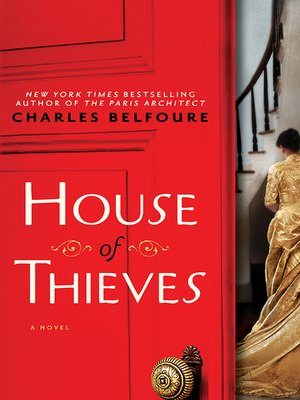 cover image of House of Thieves