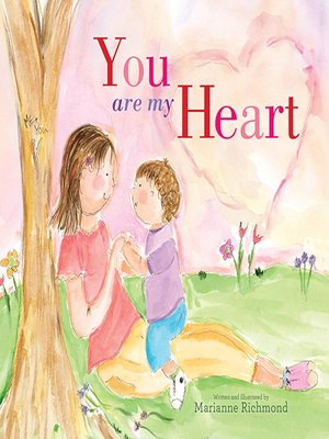 cover image of You Are My Heart