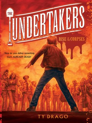 cover image of The Undertakers