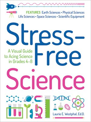 cover image of Stress-Free Science