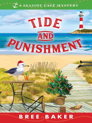 cover image of Tide and Punishment