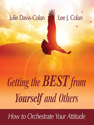 cover image of Getting the Best from Yourself and Others
