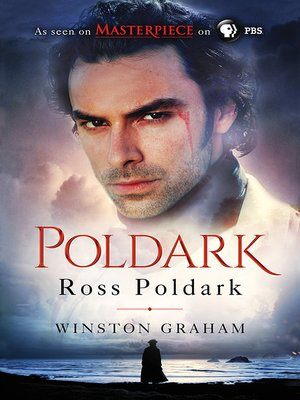 cover image of Ross Poldark