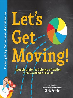 cover image of Let's Get Moving!