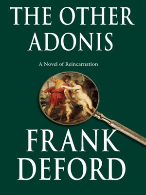 cover image of The Other Adonis
