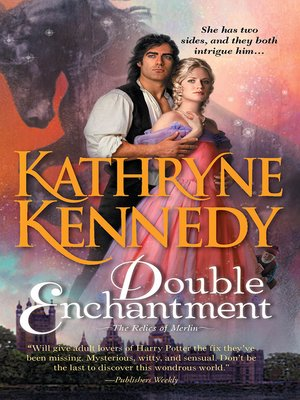 cover image of Double Enchantment