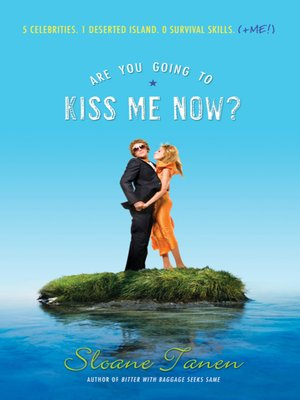 cover image of Are You Going to Kiss Me Now?