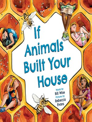 cover image of If Animals Built Your House