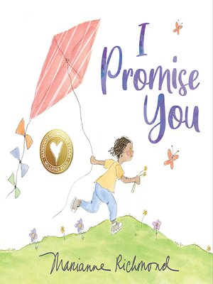 cover image of I Promise You