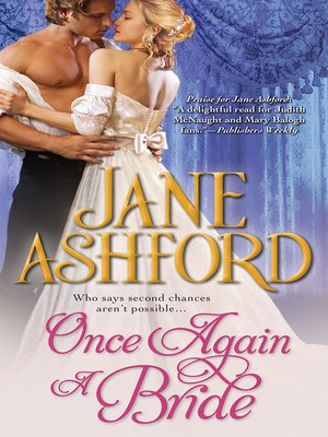cover image of Once Again a Bride