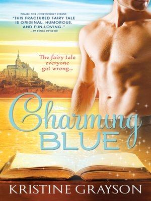 cover image of Charming Blue
