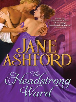 cover image of The Headstrong Ward
