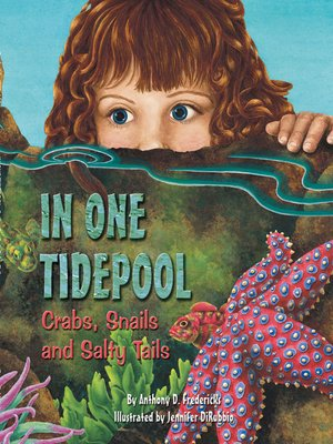 cover image of In One Tidepool