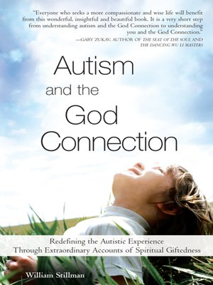 cover image of Autism and the God Connection
