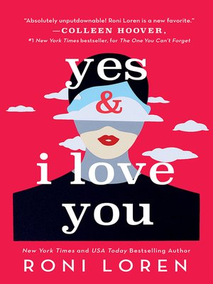 cover image of Yes & I Love You