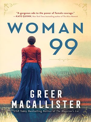 cover image of Woman 99