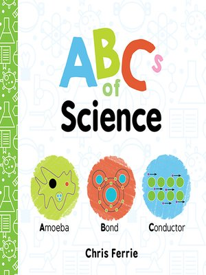cover image of ABCs of Science