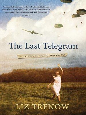 cover image of The Last Telegram