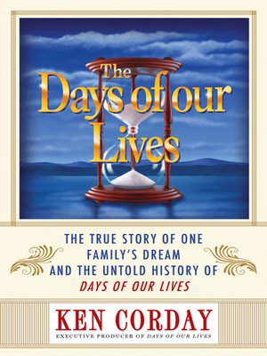 cover image of The Days of our Lives