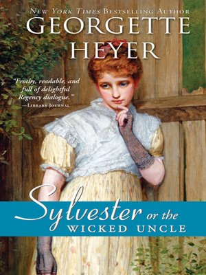 cover image of Sylvester