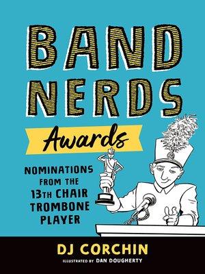 cover image of Band Nerds Awards