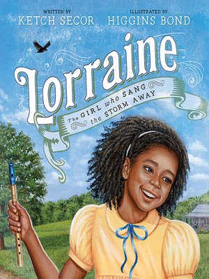 cover image of Lorraine