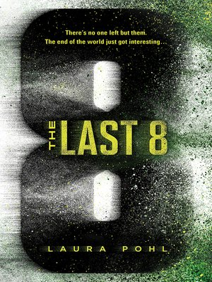 cover image of The Last 8