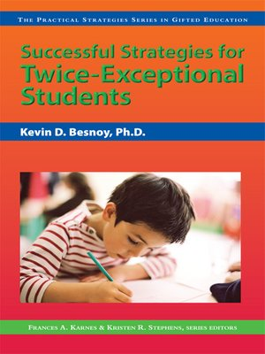 cover image of Successful Strategies for Twice-Exceptional Students