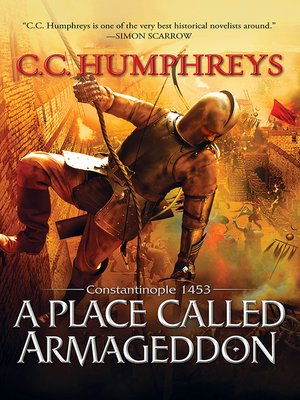 cover image of A Place Called Armageddon