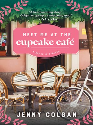 cover image of Meet Me at the Cupcake Cafe