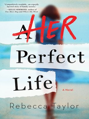 cover image of Her Perfect Life